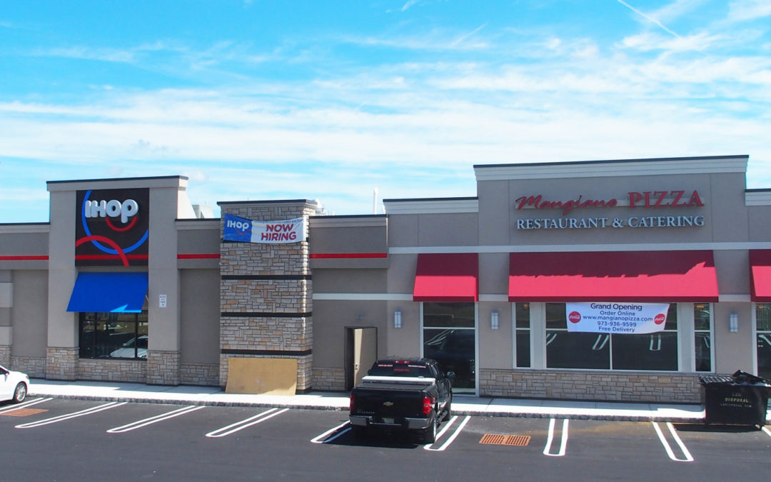 Two New Restaurants Now Open at Hanover Crossroads in Cedar Knolls