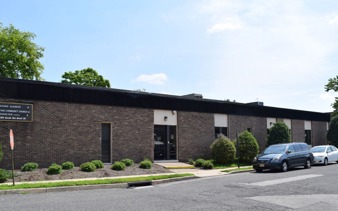 Metro Community Church Renews Office Lease in Englewood, N.J.